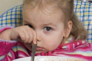 Wspieraj dietą przeziębione dziecko!