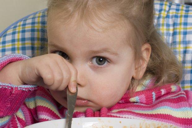 Wspieraj diet� przezi�bione dziecko!