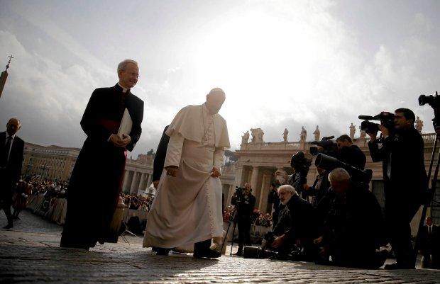 Watykan dementuje plotki o chorobie papie�a