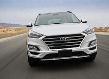Odświeżony Hyundai Tucson zadebiutuje lada moment. Co z cenami?