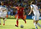 Eden Hazard: Je�li zatrzymamy Messiego, b�dzie �atwiej. Nie wiem, jak to zrobimy