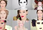 Historia wizażu w pigułce. Poznaj najlepsze i najgorsze makijaże razem z Lisą Eldridge