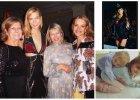 Kasia Struss  we�mie udzia� w pokazie Victoria's Secret, a Natalia Vodianova zosta�a Kobiet� Roku wed�ug magazynu Glamour...