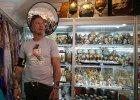 Ameryka�skie gwiazdy kina akcji wspieraj� Putina. Steven Seagal, Mickey Rourke...