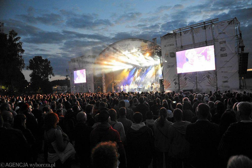 Olsztyn Green Festival 2017 / ARKADIUSZ STANKIEWICZ