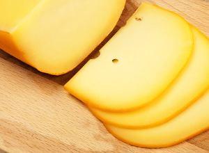 Alkohol w kuchni: jak dobrać wino do sera, ser gouda