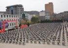 Chiny: Nie da si� �ci�ga� na egzaminie pod czujnym okiem drona
