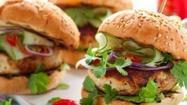 zdrowe burgery