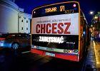 AMS wprowadza nową ofertę autobusową - Busback