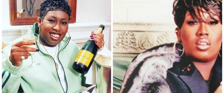Raperka Missy Elliott drastycznie schudła. Gwiazda teraz wygląda o kilkanaście lat młodziej