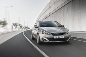 Car of the Year 2014 | Zwycięża Peugeot 308