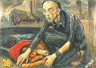 Muzeum Auschwitz pozyskało 18 obrazów artysty - byłego więźnia