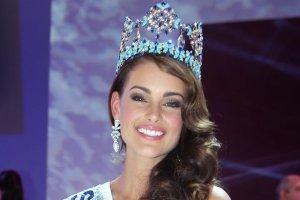 Wybory Miss World zwyci�y�a Miss RPA Rolene Strauss. Polka nie zakwalifikowa�a si�, ale za to Miss Indii...