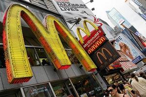 McDonald's testuje now� aplikacj� mobiln� do sk�adania zam�wie� online. Chc�, by wi�cej klient�w korzysta�o z mobilnych p�atno�ci