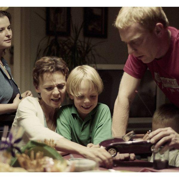 "10. Polish Cinema for Beginners - ""Plac Zbawiciela"""