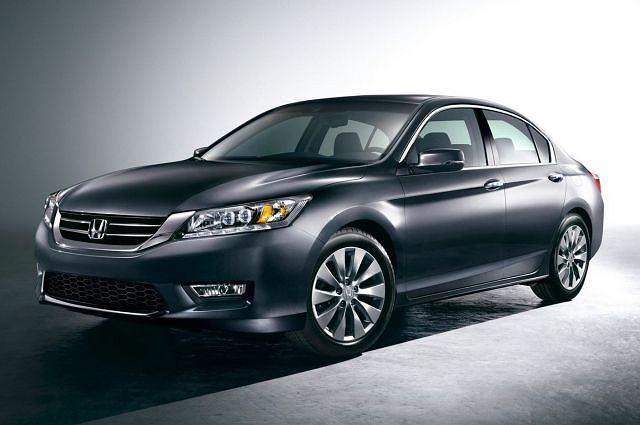 Honda Accord (US)