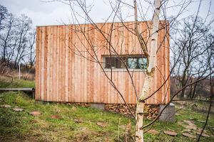 Dom, który możemy zmniejszyć i powiększyć w każdej chwili? Tak, to możliwe! W dodatku stworzyła go para architektów z Polski!