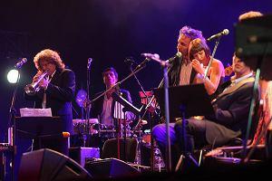 Zbigniew Wodecki o koncercie na OFF Festivalu: Powa�ne obiekcje mia�em bardzo d�ugo