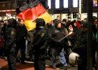 Rekordowo liczna manifestacja antyislamska w Dreźnie. Maszerowało 20 tys.