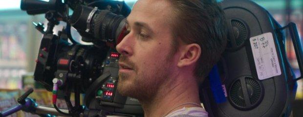Ryan Gosling debiutuje jako reżyser: Wciąż mam gęsią skórkę, jak o tym myślę. Krew, krew, krew...