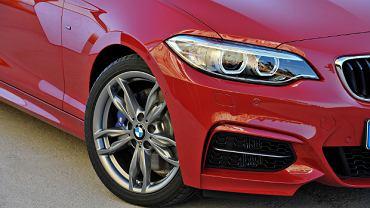 BMW serii 2 Coupe