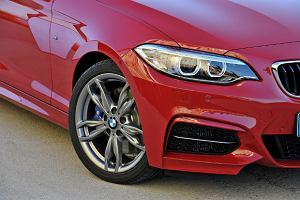 Wideo | Australia chce zakazać reklamy BMW