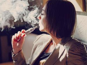 Ciekawostki o e-papierosach. Wymy�lono je w piekarni, mog� smakowa� owocami