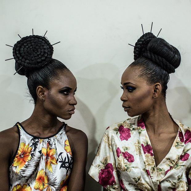 "Afryka bez filtra - projekt ""Everyday Africa"""