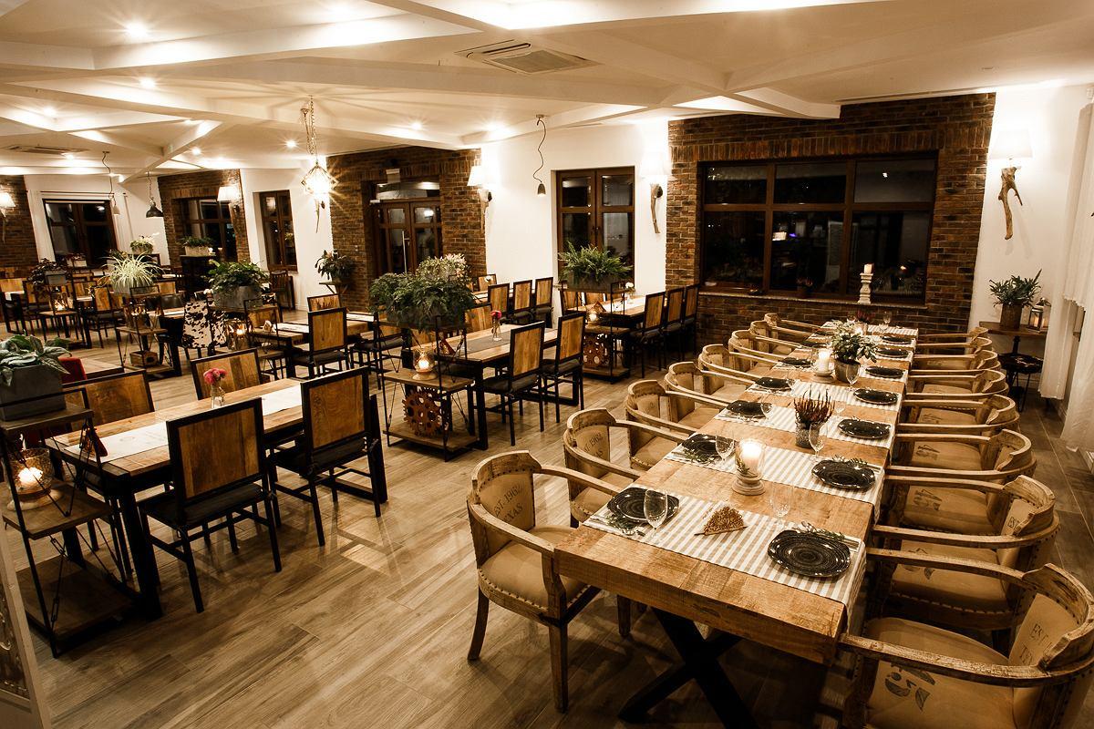 Nowa Restauracja W Fordonie W Nazwie Imie Szefa Kuchni