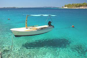 Witamy Chorwacj�, ale pracy wam nie damy