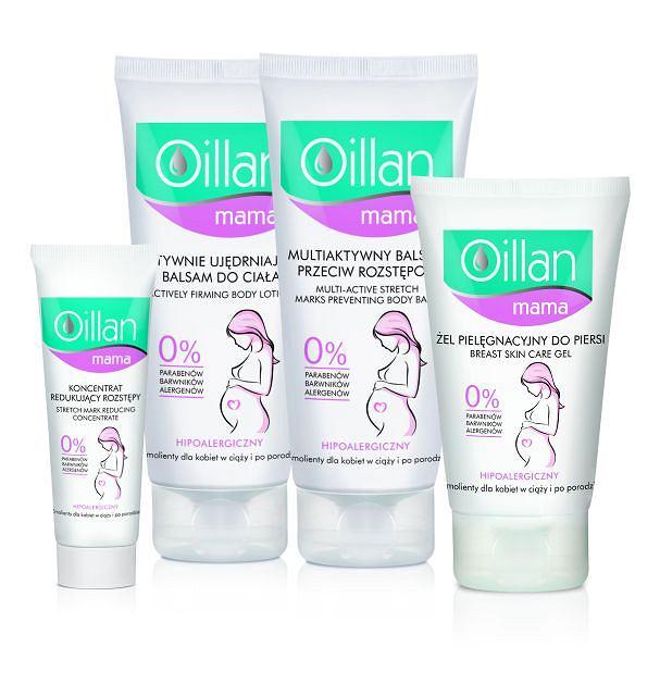 Oillan Mama