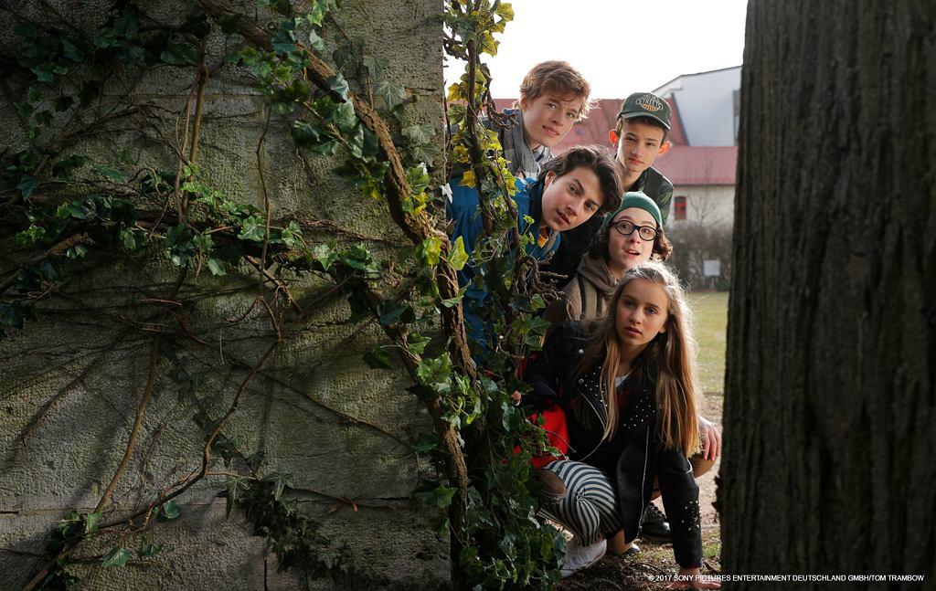 'Ratunku, zmniejszyłem rodziców' / Sony Pictures Entertainment Deutschland GMBH / Tom Trambow