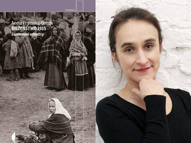 Lublin. Zapraszamy na spotkanie z autorką książki o zapomnianych uchodźcach [WYBORCZA NA ŻYWO]