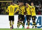 Bundesliga. Drugie z rz�du zwyci�stwo Borussii Dortmund
