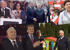 PiS pokazuje spoty na 2-lecie rządu. Prezes pojawia się 8 razy. Dla Szydło zabrakło miejsca?