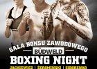 Gala boksu zawodowego w Radomiu. Bilety s� ju� dost�pne
