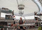 Targi Ksi��ki na Stadionie Narodowym. To b�dzie ogromna impreza