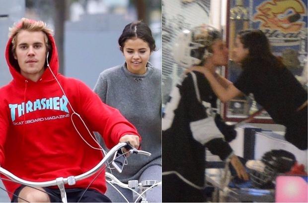 Kilka tygodni temu Selena Gomez i Justin Bieber odnowili znajomość. Fani na całym świecie zaczęli się zastanawiać - przyjaźń czy coś więcej? Ich najnowsze zdjęcia wydają się ostatecznie rozwiązywać tę kwestię.