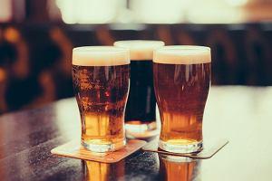 Piwo - kalorie