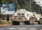 Grzechy pokojowych misji ONZ: molestowanie dzieci, korupcja, handel kobietami