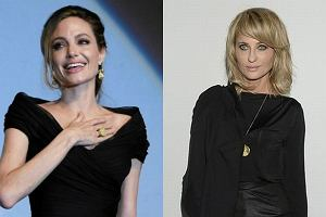 Angelina Jolie, Aneta Kr�glicka