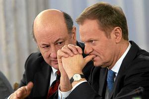 Rz�d Kopacz: Sikorski nie b�dzie marsza�kiem, Ar�ukowicz zostaje, a Schetyna w Radzie Ministr�w? [NAJNOWSZE SPEKULACJE]