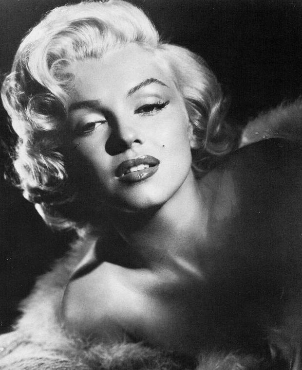 Dom, w którym zmarła Marilyn Monroe znowu na sprzedaż