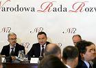 """Andrzej Duda cytuje Pi�sudskiego i zapowiada """"ofensywn�"""" polityk� historyczn�"""