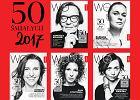 """50 śmiałych kobiet 2017 roku - w sobotę w """"Wysokich Obcasach"""""""
