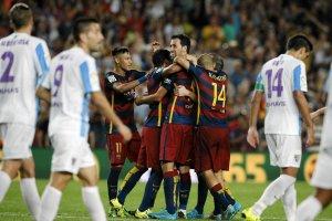 Polowanie na Barcelonę
