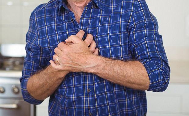 Tachykardia - spanikowane serce. Przyczyny, objawy i leczenie tachykardii