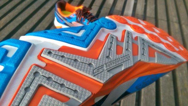 Skechers Forza Run