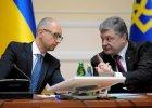 Jaceniuk: Ukraina w najbli�szym czasie nie wejdzie do NATO