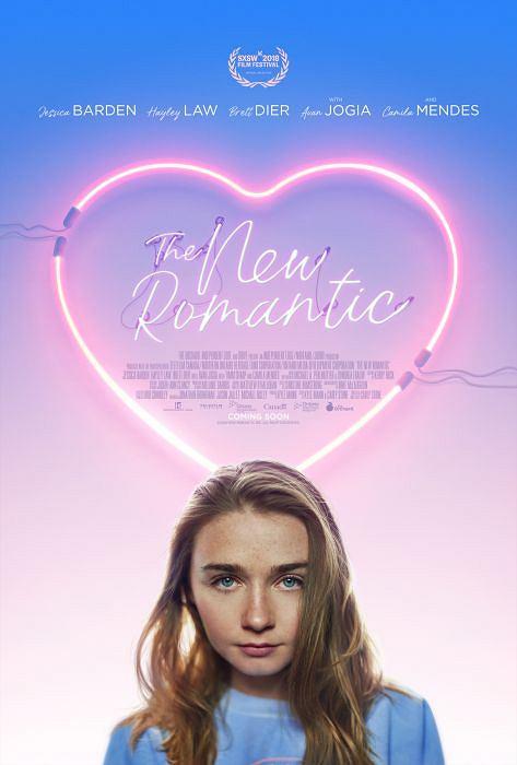 The New Romantic: nowy serial Netflixa